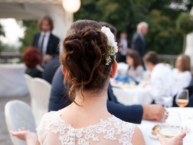 Il matrimonio di Giacomo e Elisa a Bordolano, Cremona 44