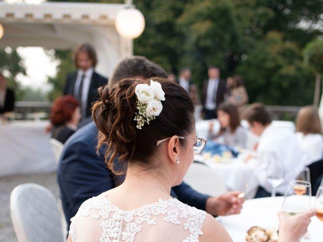 Il matrimonio di Giacomo e Elisa a Bordolano, Cremona 45