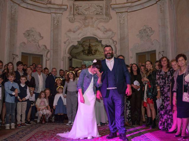 Le nozze di Elisa e Giacomo