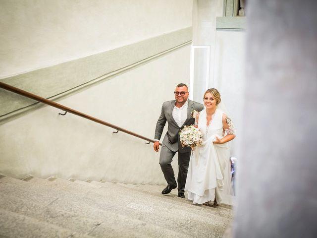 Il matrimonio di Marco e Giulia a Cervia, Ravenna 41