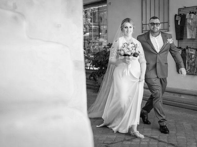 Il matrimonio di Marco e Giulia a Cervia, Ravenna 50
