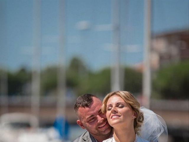 Il matrimonio di Marco e Giulia a Cervia, Ravenna 51
