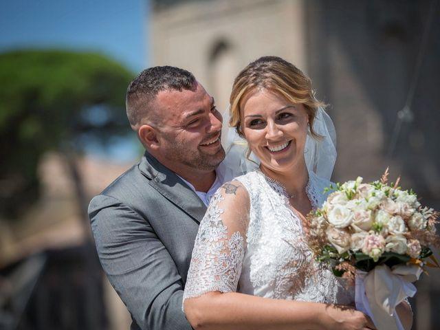 Il matrimonio di Marco e Giulia a Cervia, Ravenna 53