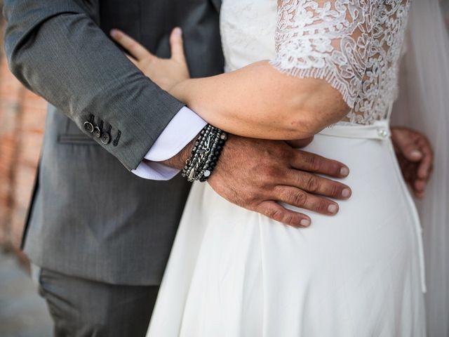 Il matrimonio di Marco e Giulia a Cervia, Ravenna 54