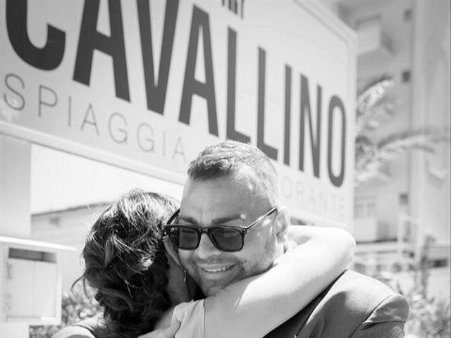 Il matrimonio di Marco e Giulia a Cervia, Ravenna 63