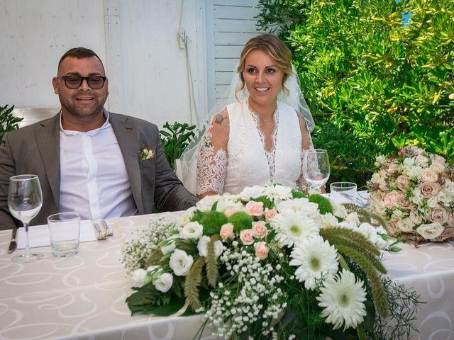 Il matrimonio di Marco e Giulia a Cervia, Ravenna 64