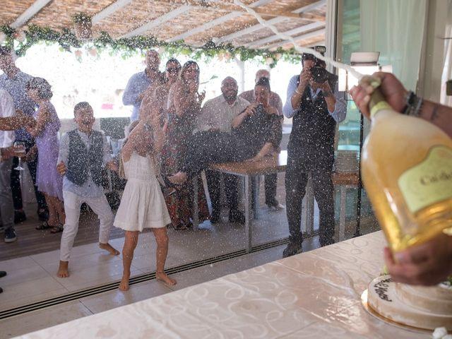 Il matrimonio di Marco e Giulia a Cervia, Ravenna 67