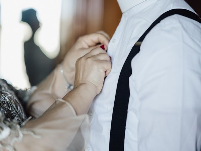 Il matrimonio di Rocco e Giulia a Potenza, Potenza 2