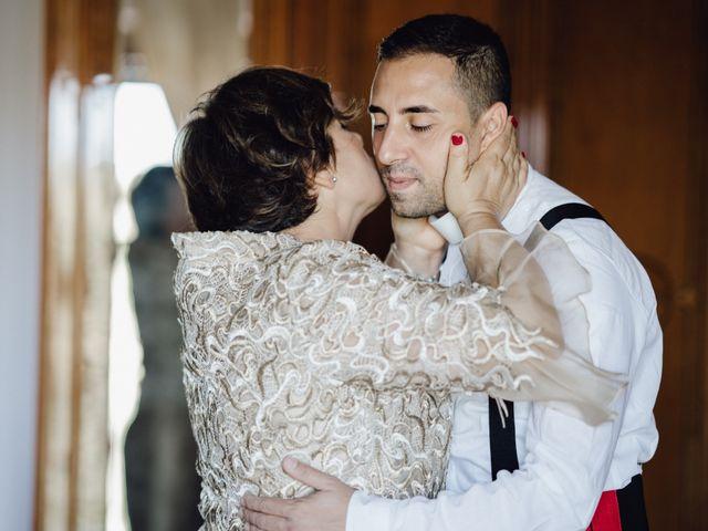 Il matrimonio di Rocco e Giulia a Potenza, Potenza 6