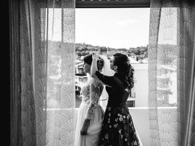 Il matrimonio di Rocco e Giulia a Potenza, Potenza 19