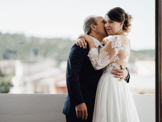 Il matrimonio di Rocco e Giulia a Potenza, Potenza 22