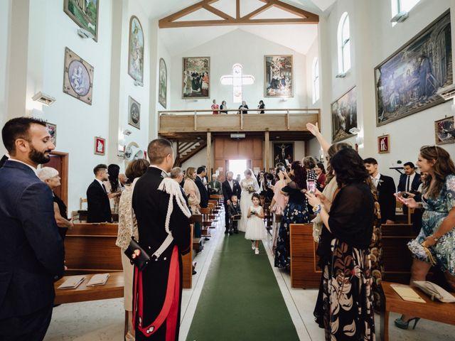 Il matrimonio di Rocco e Giulia a Potenza, Potenza 32