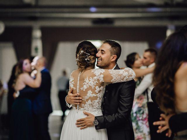 Il matrimonio di Rocco e Giulia a Potenza, Potenza 58