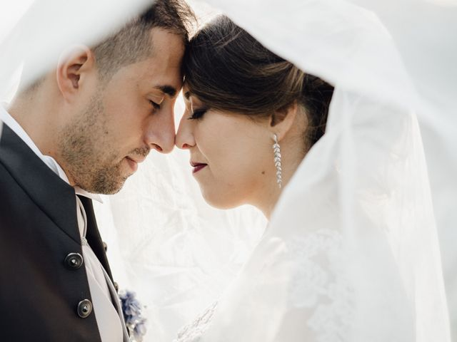Il matrimonio di Rocco e Giulia a Potenza, Potenza 60