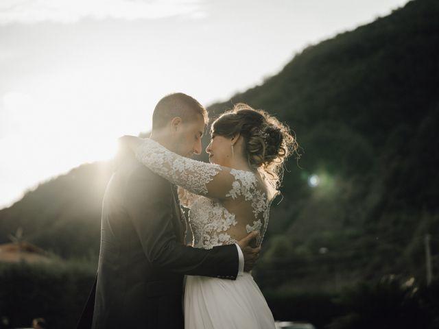 Il matrimonio di Rocco e Giulia a Potenza, Potenza 61