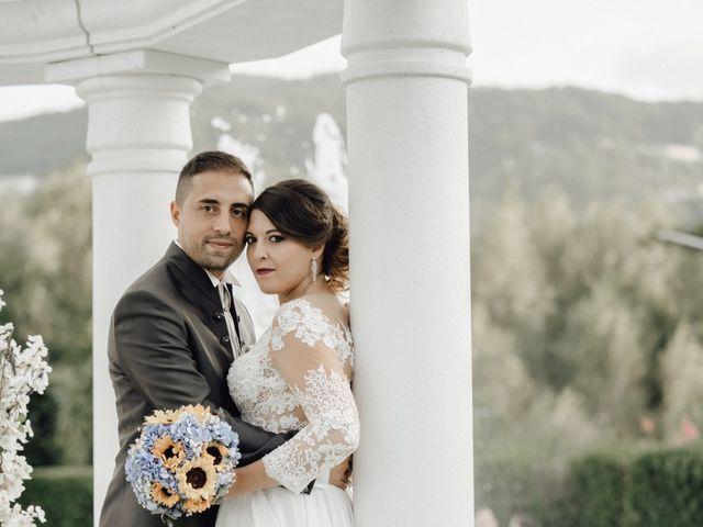 Il matrimonio di Rocco e Giulia a Potenza, Potenza 62