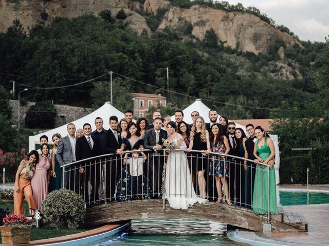 Il matrimonio di Rocco e Giulia a Potenza, Potenza 65