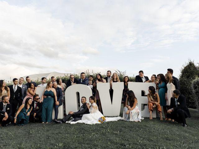 Il matrimonio di Rocco e Giulia a Potenza, Potenza 66