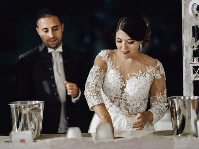 Il matrimonio di Rocco e Giulia a Potenza, Potenza 75