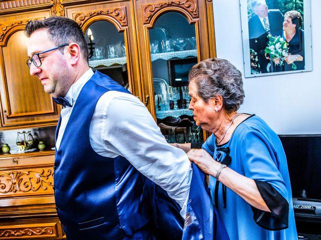 Il matrimonio di Marino e Donatella a Nembro, Bergamo 3