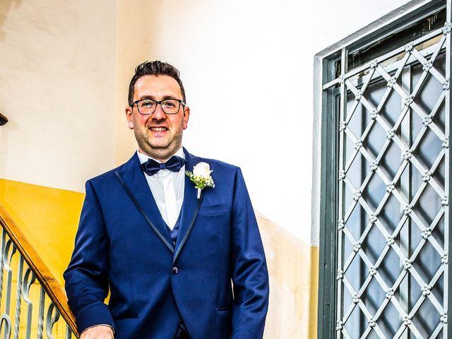Il matrimonio di Marino e Donatella a Nembro, Bergamo 8