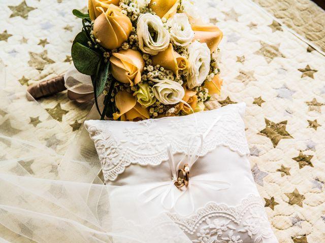 Il matrimonio di Marino e Donatella a Nembro, Bergamo 10