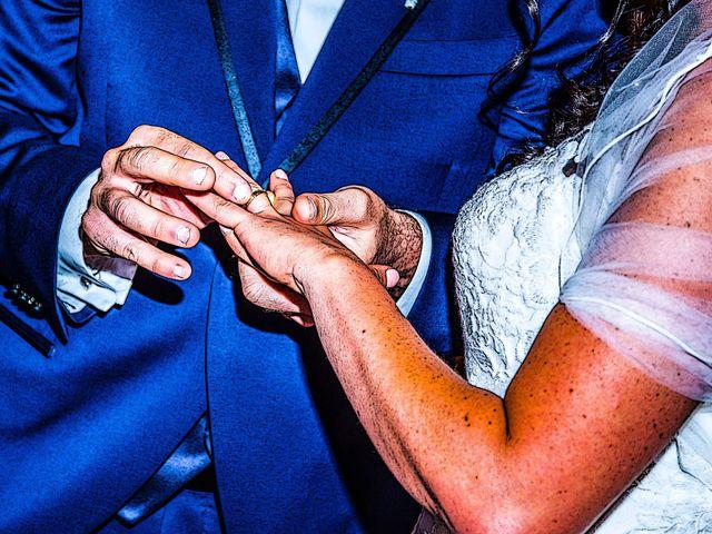 Il matrimonio di Marino e Donatella a Nembro, Bergamo 23