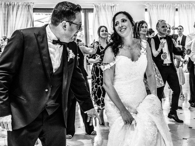 Il matrimonio di Marino e Donatella a Nembro, Bergamo 29