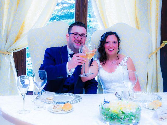 Il matrimonio di Marino e Donatella a Nembro, Bergamo 30