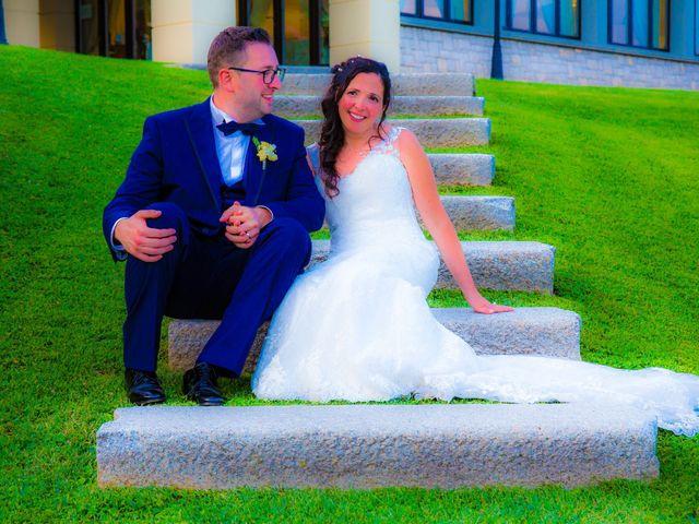 Il matrimonio di Marino e Donatella a Nembro, Bergamo 33