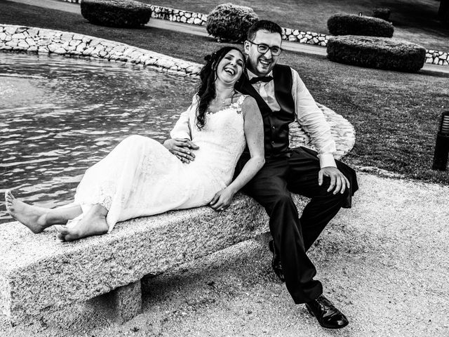 Il matrimonio di Marino e Donatella a Nembro, Bergamo 39
