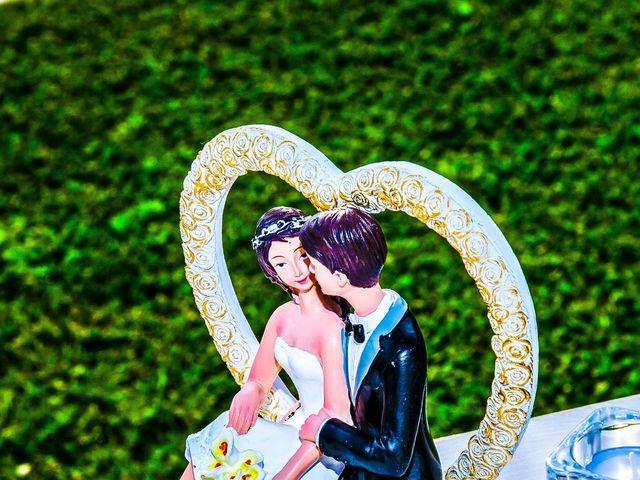 Il matrimonio di Marino e Donatella a Nembro, Bergamo 44