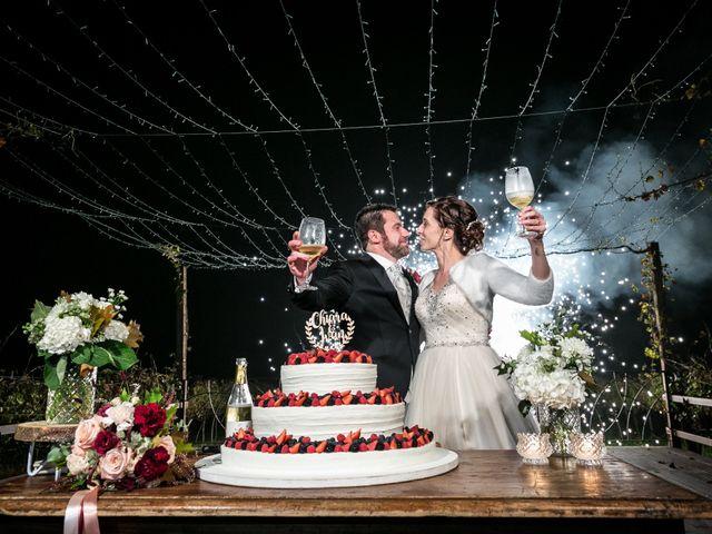 Il matrimonio di Ivan e Chiara a Scanzorosciate, Bergamo 1