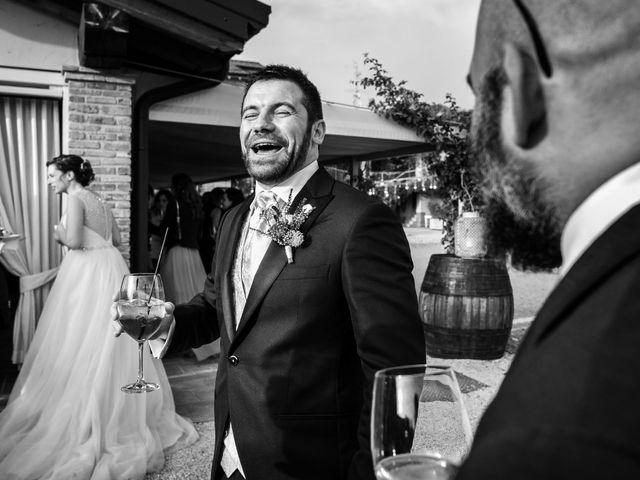 Il matrimonio di Ivan e Chiara a Scanzorosciate, Bergamo 5