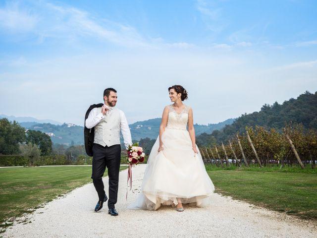 Il matrimonio di Ivan e Chiara a Scanzorosciate, Bergamo 7