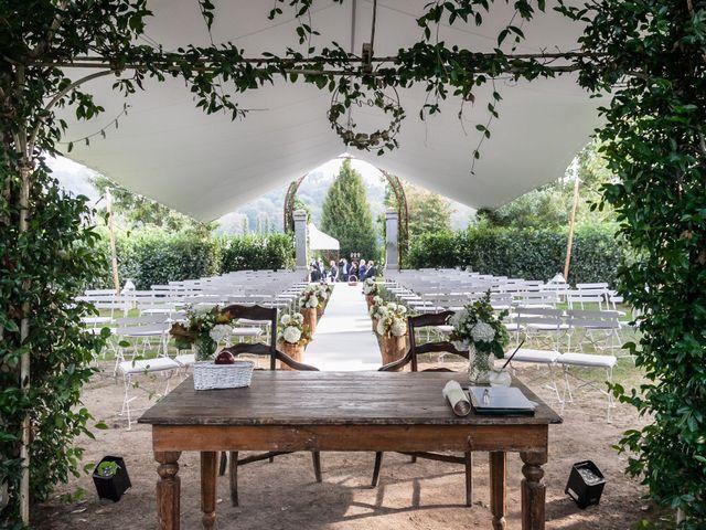 Il matrimonio di Ivan e Chiara a Scanzorosciate, Bergamo 21