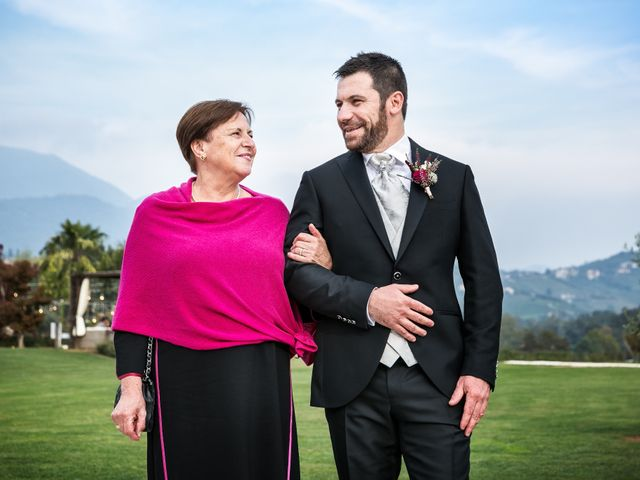 Il matrimonio di Ivan e Chiara a Scanzorosciate, Bergamo 22