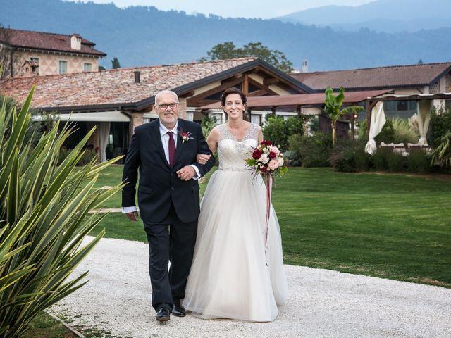 Il matrimonio di Ivan e Chiara a Scanzorosciate, Bergamo 24