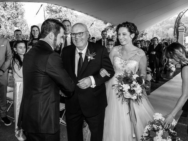 Il matrimonio di Ivan e Chiara a Scanzorosciate, Bergamo 25