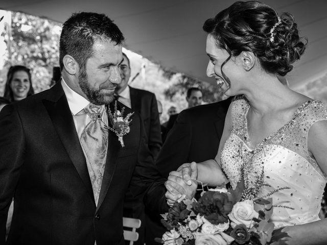 Il matrimonio di Ivan e Chiara a Scanzorosciate, Bergamo 26