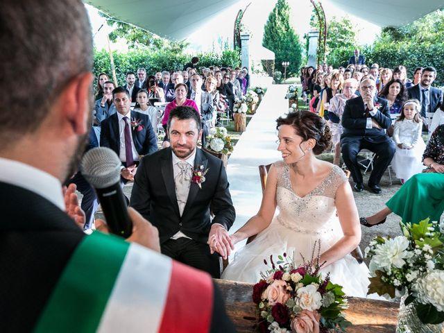 Il matrimonio di Ivan e Chiara a Scanzorosciate, Bergamo 27