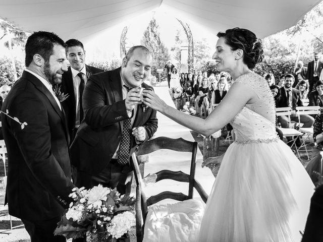 Il matrimonio di Ivan e Chiara a Scanzorosciate, Bergamo 30