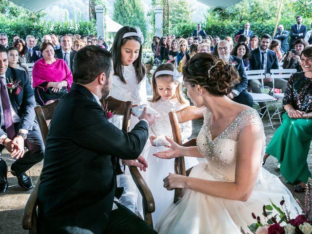Il matrimonio di Ivan e Chiara a Scanzorosciate, Bergamo 32