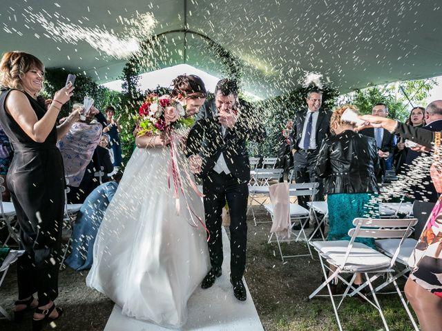Il matrimonio di Ivan e Chiara a Scanzorosciate, Bergamo 35