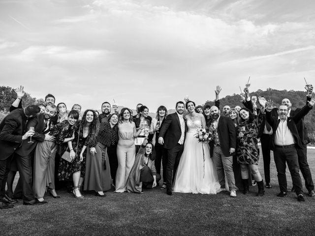 Il matrimonio di Ivan e Chiara a Scanzorosciate, Bergamo 38