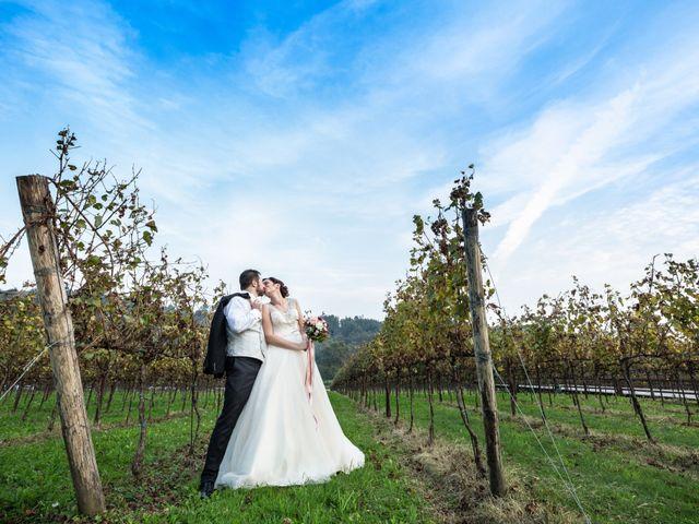 Il matrimonio di Ivan e Chiara a Scanzorosciate, Bergamo 39