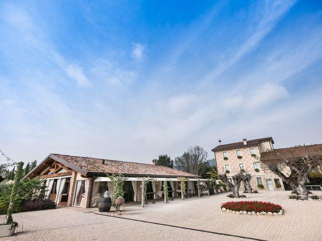 Il matrimonio di Ivan e Chiara a Scanzorosciate, Bergamo 40