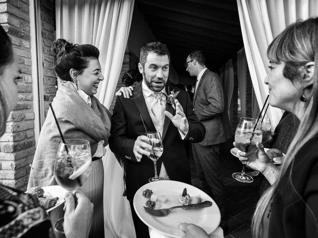 Il matrimonio di Ivan e Chiara a Scanzorosciate, Bergamo 43