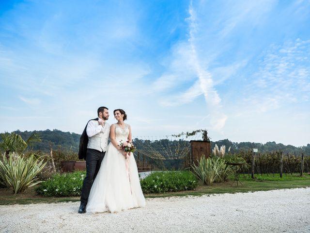 Il matrimonio di Ivan e Chiara a Scanzorosciate, Bergamo 44