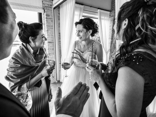 Il matrimonio di Ivan e Chiara a Scanzorosciate, Bergamo 45